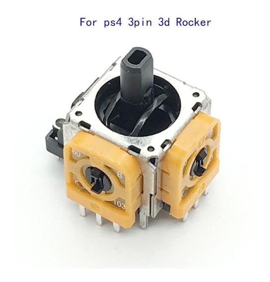 Stick Analogico Joystick Ps4 - Ps3 -xbox One 3 Pines Premium