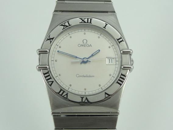 Relógio Omega Constellation - Mod: 396-1070 - Swiss Made
