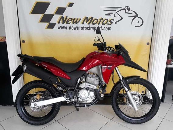 Xre 300 Novíssima 2013