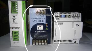 Fuente Transformadora Reing Powerlp 1300 D - 24
