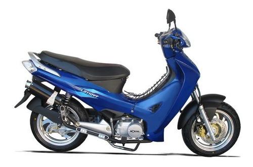 Mondial Ld O Km 110 Cc Full A/d 0km 999 Motos Quilmes