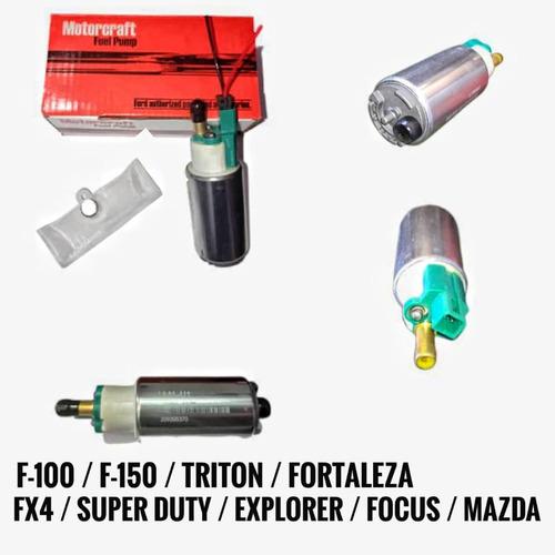 Bomba Pila Gasolina Ford Explare F100 F150 Triton Fortaleza