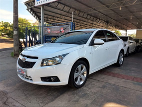 Chevrolet Cruze Lt Nb 2014
