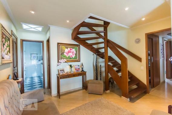 Apartamento No 8º Andar Com 3 Dormitórios E 3 Garagens - Id: 892801521 - 101521