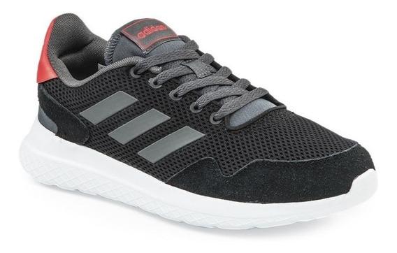Zapatillas Adi Archivo Running Hombre-sagat Deportes-0436