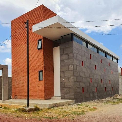 Preventa De Exclusivo Conjunto De Casas Mellizas En Privada En Texcoco