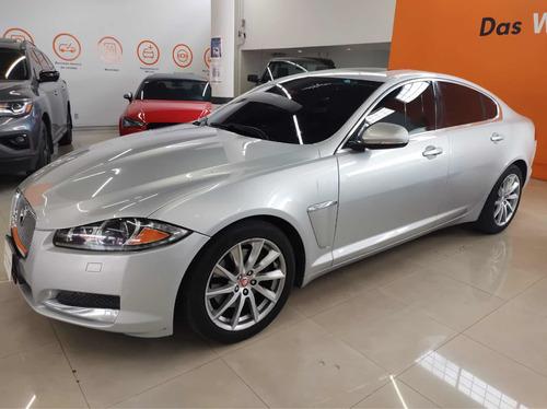 Imagen 1 de 15 de Jaguar Xf 2014 3.0 Xf Luxury V6 T At
