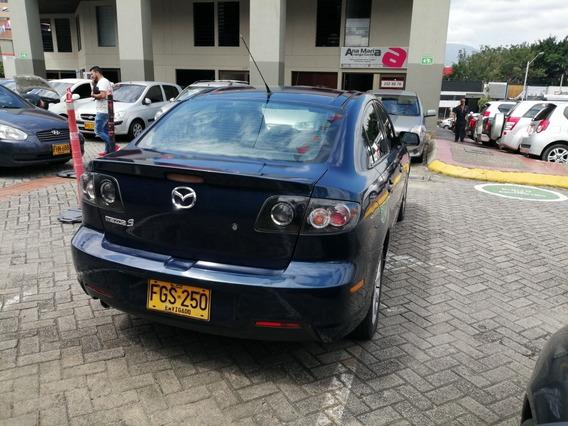 Mazda Mazda 3 Sedan Automático