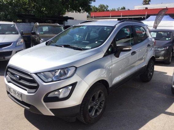 Ford Ecosport Freestyle 1.5 Mt 2018