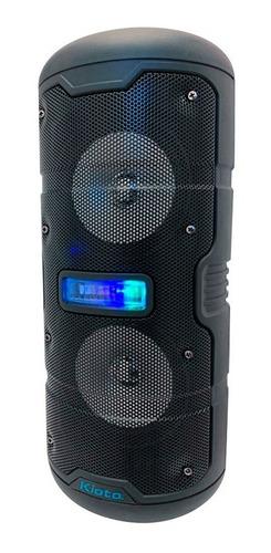Parlante Portátil Bluetooth Kioto Tw200