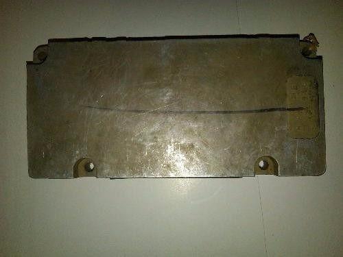 Caixa Preta Motor Popa Raridade Mercury Mariner 125 Hp T3at