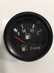 Relogio Marcador De Combustivel