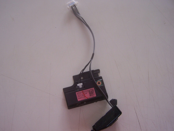 Placa Sensor Controle Wifi Samsung Un32j4300 Un32j4300ag