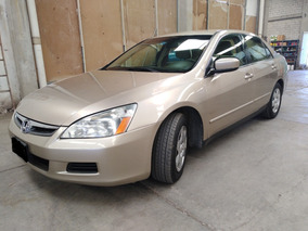 Honda Accord 2.4 Lx-s Sedan L4 Tela Mt