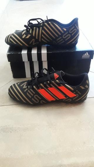Semitacos adidas Messi Modelo 17.4