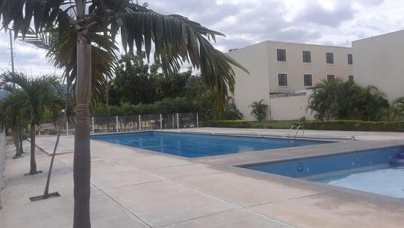 Casa En Alquiler En Caminos De Tarabana Cabudare 20-23960 Nd