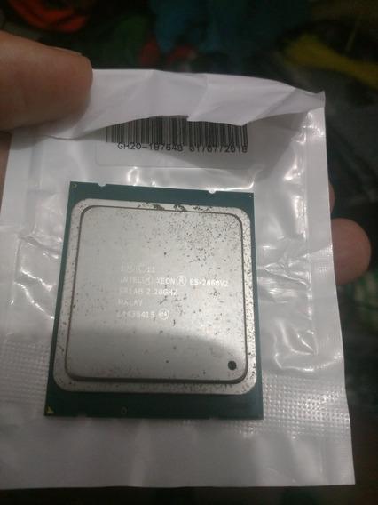 Xeon E5 2660v2 Lga 2011 X79