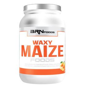 Waxy Maize Foods 1kg Tangerina Brn Foods Full