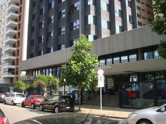 Conjunto Para Aluguel, 2 Vagas, Vila Mariana - São Paulo/sp - 469