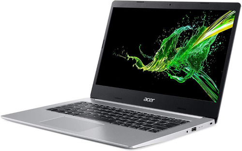 Notebook 14 Acer Core I3-10110u 8gb Ddr4 Ssd 256gb Flores