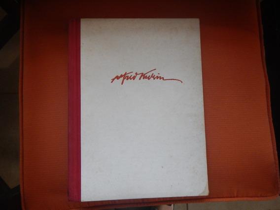 Livro - Alfred Kubin - Vermischte Blätter -