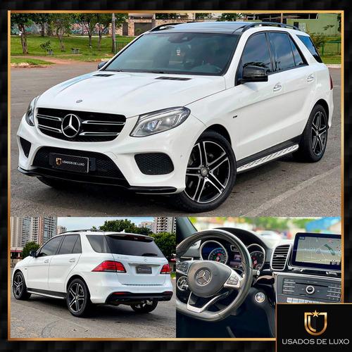 Mercedes-benz Classe Gle 3.0 Black Edition Amg 4matic 5p