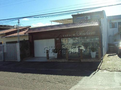 Imagem 1 de 15 de Excelente Casa No Centro De Itajaí - 472