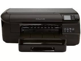 Impressora Hp Officejet Pro 8100 Seminova, Sem Cabeça