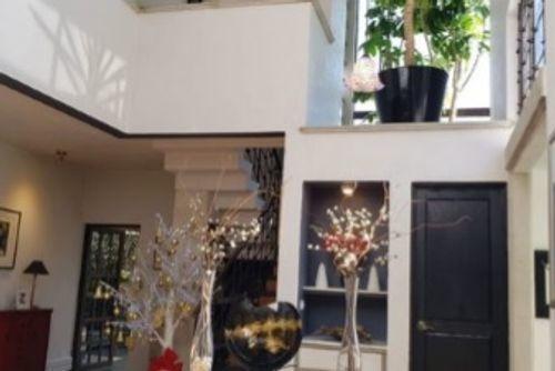 Casa En Venta En Lomas De Vista Hermosa Cuajimalpa