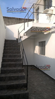 Casa Para Venda, 1 Dormitórios, Jabaquara - São Paulo - 7805
