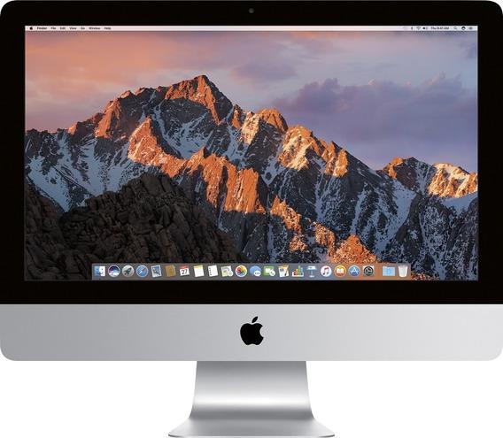 Apple - 21.5 iMac - Intel Core I5 - 8gb Memoria- 1tb Hd