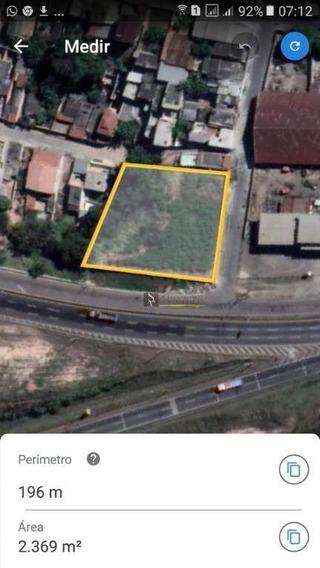 Área A Venda Dom Bosco Betim. - Te0020