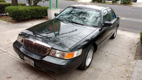 Ford Grand Marquis 1999