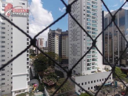Apartamento Residencial Para Locação, Jardim Aquarius, São José Dos Campos. - Ap0068