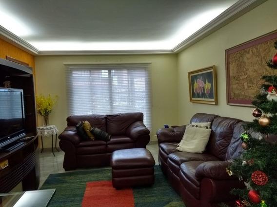 Excelente Casa Térrea C/3 Dorms C/armários, Cod 83294
