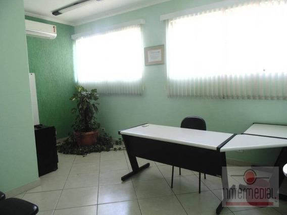 Galpão Para Alugar, 4025 M² Por R$ 25.000/mês - Centro - Iperó/sp - Ga0102