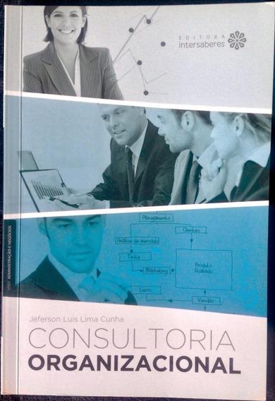 Livro Consultoria Organizacional