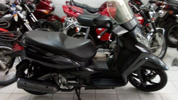 Dafra Citycom 300i Scooter