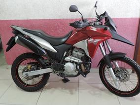 Honda Xre 300 Flex 2014