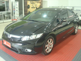 Honda Civic Civic 1.8 Exs At Flex