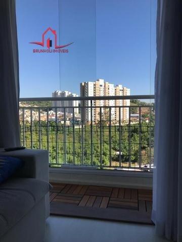 Apartamento A Venda No Bairro Jardim Das Samambaias Em - 2769-1