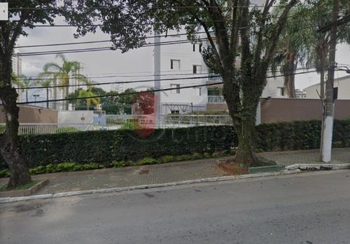Imagem 1 de 15 de Apartamento - Vila Gomes Cardim - Ref: 10352 - V-10352