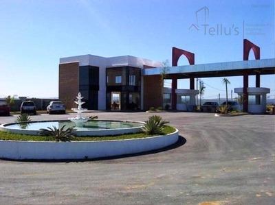 Temos Vários Terrenos Residencial À Venda, Condomínio Fazenda Alta Vista, Salto De Pirapora. - Te0168