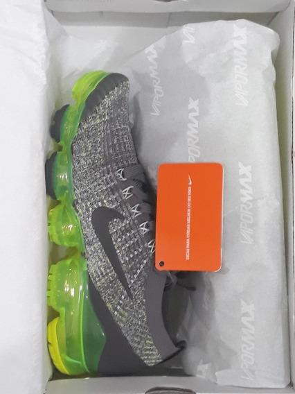 Nike Vapormax Flyknit 3 Original & Pronta Entrega