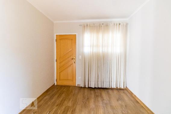 Apartamento Para Aluguel - Vila Guilherme, 2 Quartos, 52 - 893098261
