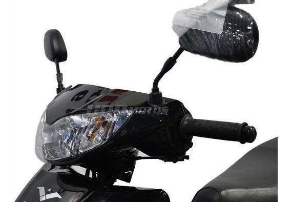 Mondial Ld 110 S Base Econo 110cc