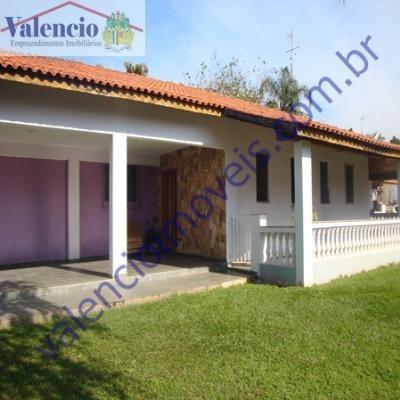 Venda - Chácara - Praia Dos Namorados - Americana - Sp - 1562hi