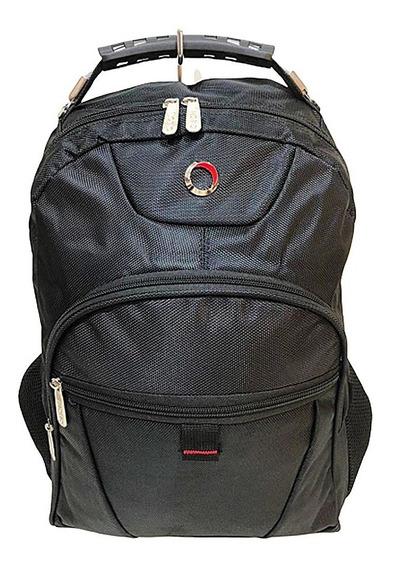 Mochila Para Notebook - Executivo, Estudante, Gamer, Empresário, Vendedor, Office Boy, Faculdade, Escolar (c:2143)