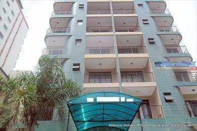 Imagem 1 de 8 de Apartamento Em Praia Grande Bairro Ocian - V2651