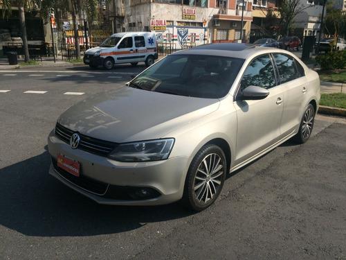 Volkswagen Vento 2013 2.0 Tsi Mt Cuero Techo